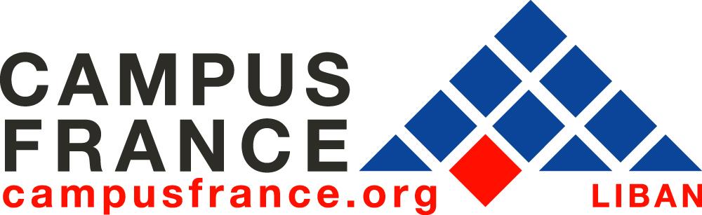 Campus France logo